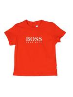 Baby J05611 Logo T Shirt