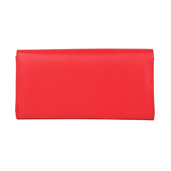 Valentino by Mario Womens Red Sea Purse main image