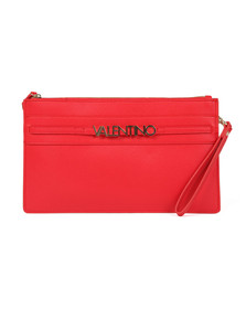 Valentino by Mario Womens Red Sea Clutch Bag