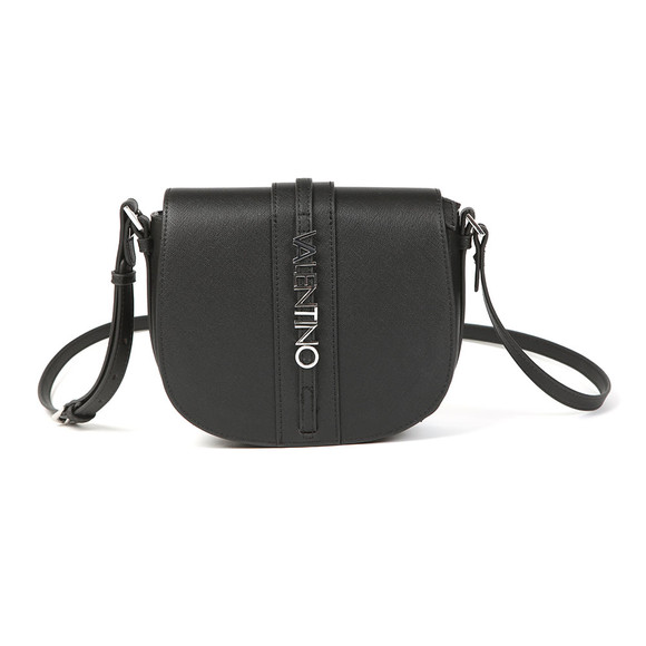 Valentino by Mario Womens Black Sea Satchel main image