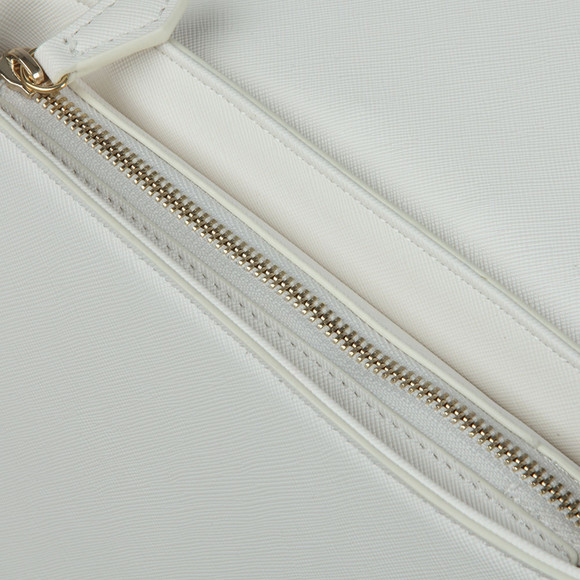 Valentino by Mario Womens White Sea Satchel main image