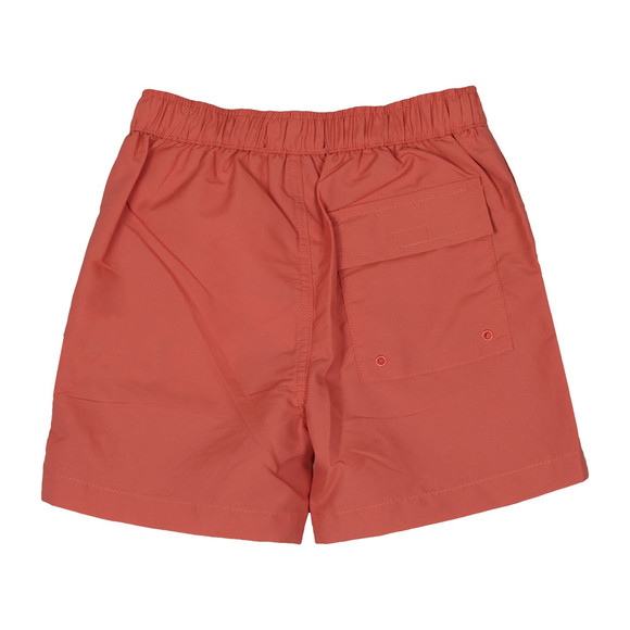 Lyle And Scott Junior Boys Red Classic Swim Short main image