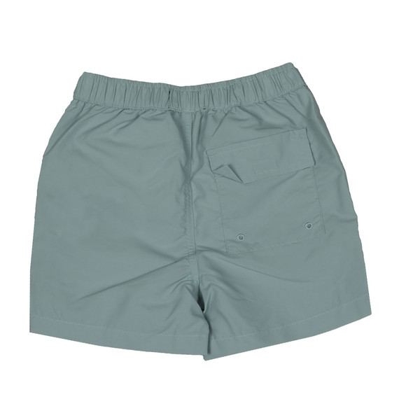 Lyle And Scott Junior Boys Blue Classic Swim Short main image