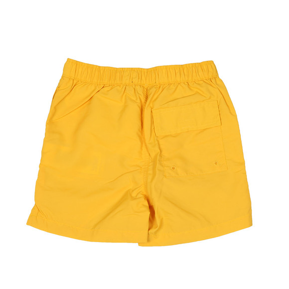 Lyle And Scott Junior Boys Yellow Classic Swim Short main image
