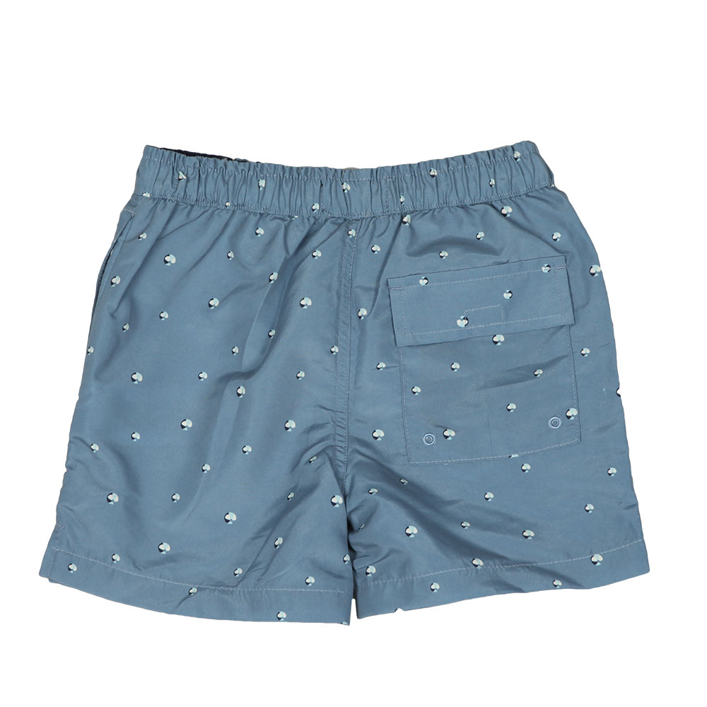 Boys Beachball Print Swim Short main image