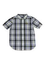 Fashion Check Shirt