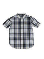Fashion Check Shirt
