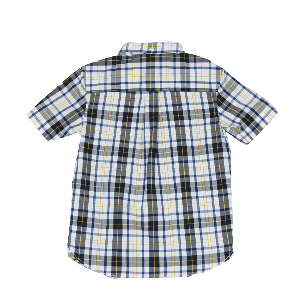 Fashion Check Shirt main image