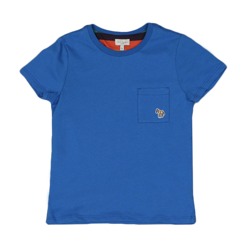 Real Pocket T Shirt main image