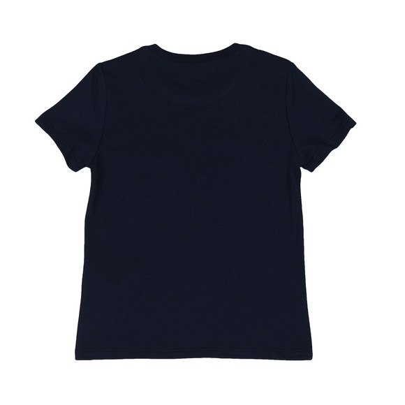 Paul Smith Junior Boys Blue Real Pocket T Shirt main image