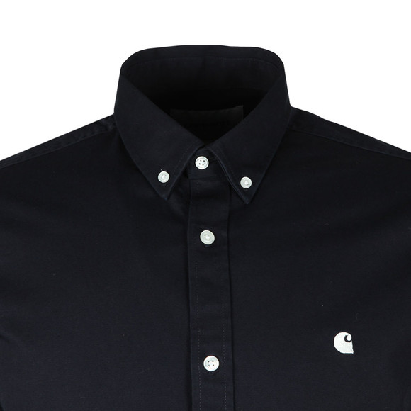 Carhartt Mens Blue Madison Shirt main image