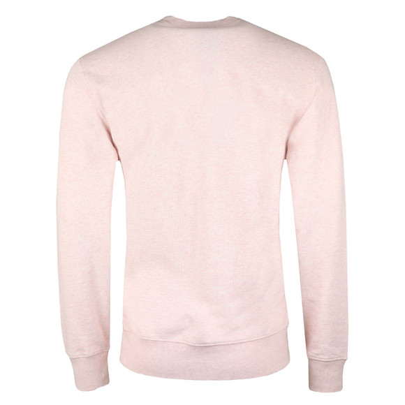 Carhartt WIP Mens Pink College Crew Sweat main image