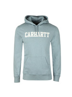 College Hooded Sweat