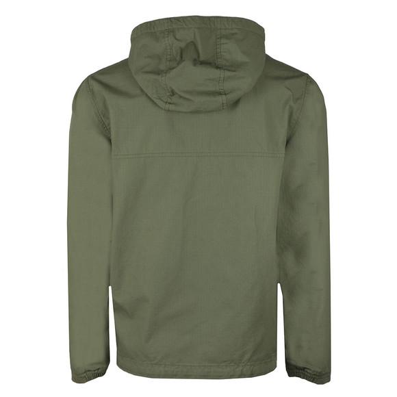 Carhartt Mens Green Vega Pullover Jacket main image