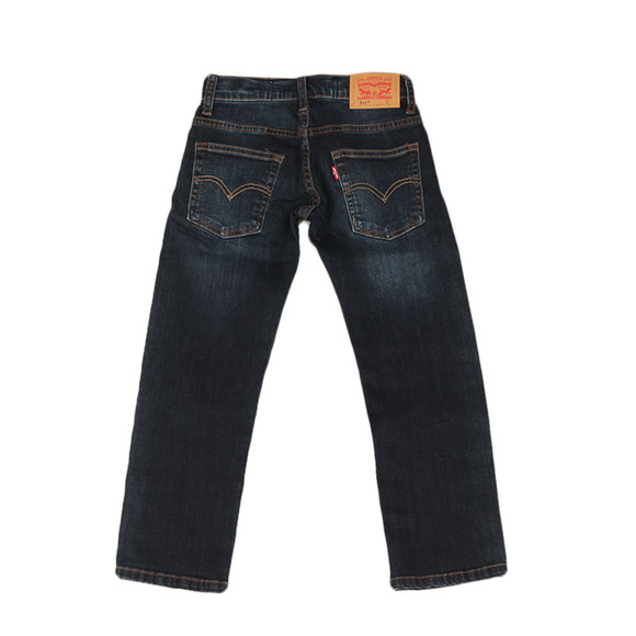 Levi's Boys Blue 511 Slim Jean main image