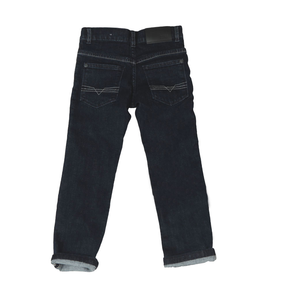 Boys J24531 Slim Jean main image