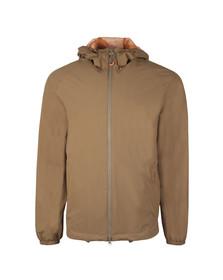 Barbour Lifestyle Mens Green Irvine Hooded Jacket