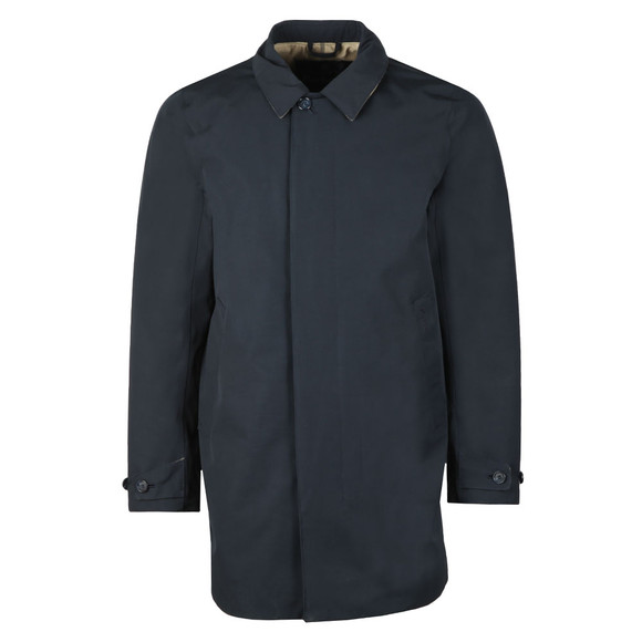 Barbour Lifestyle Mens Blue Colt Jacket main image