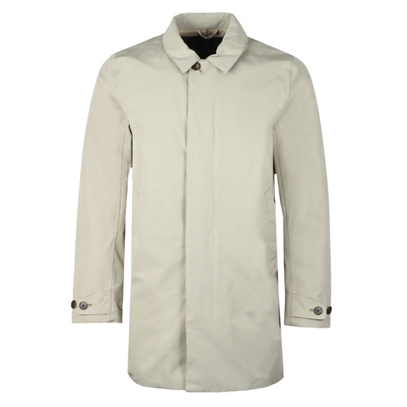 Barbour Lifestyle Mens Beige Colt Jacket main image