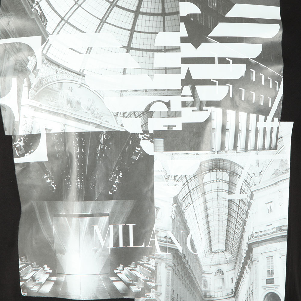 Milano Graphic T-Shirt main image