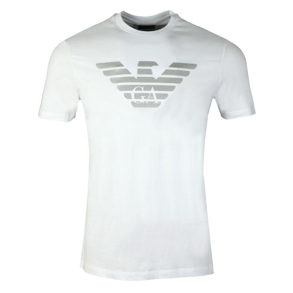 Reverse Logo T-Shirt main image