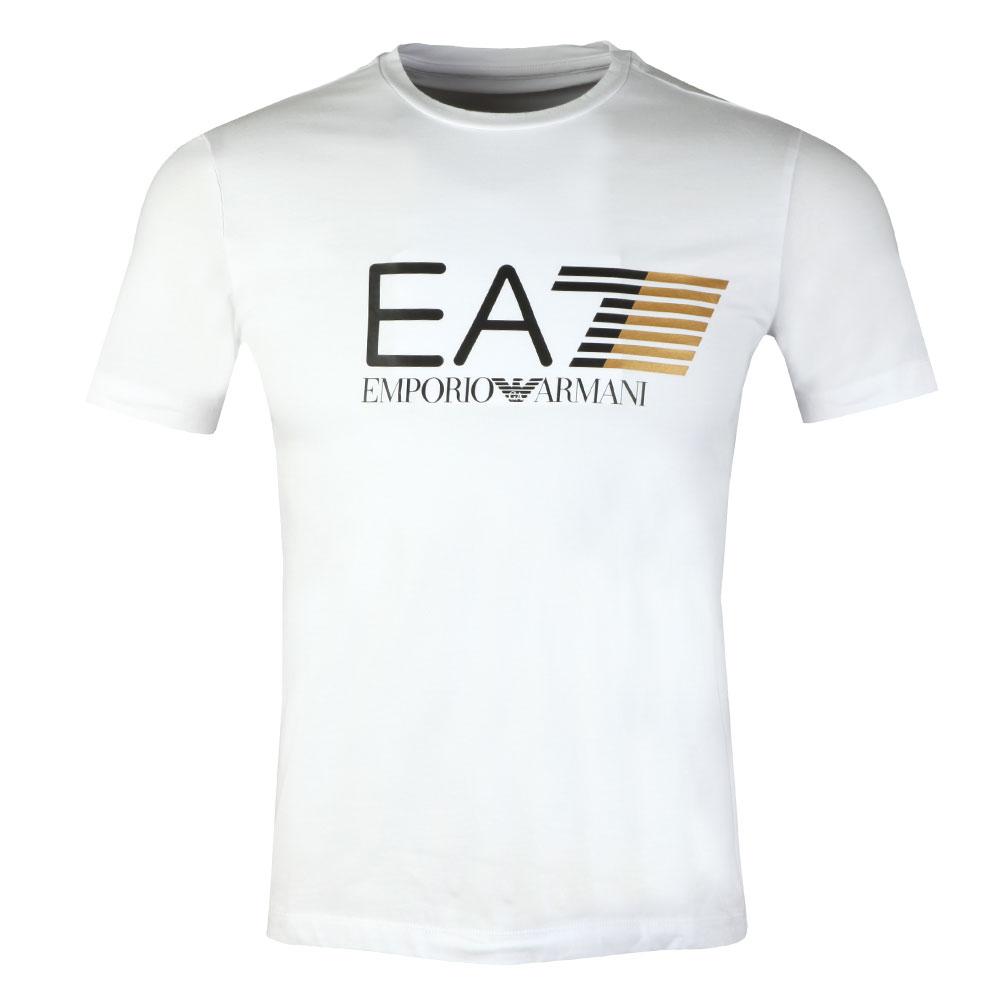 Visibility Large Logo T-Shirt main image