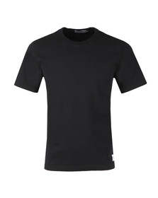 Calvin Klein Jeans Mens Black S/S Boros Tee