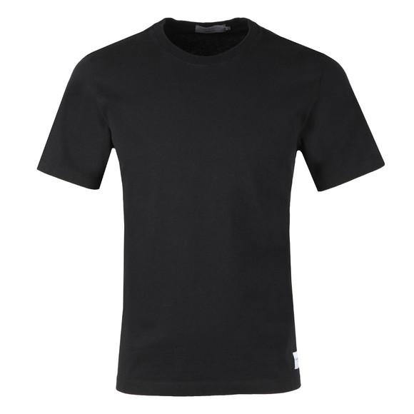 Calvin Klein Jeans Mens Black S/S Boros Tee main image