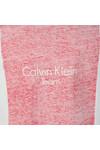 Calvin Klein Jeans Mens White S/S Teasia Tee