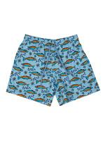 Sardine Swim Shorts