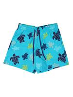 Multicolour Turtle Swim Short