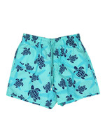 Starlette & Turtle Swim Short