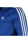 Adidas Originals Mens Blue Beckenbauer Track Jacket