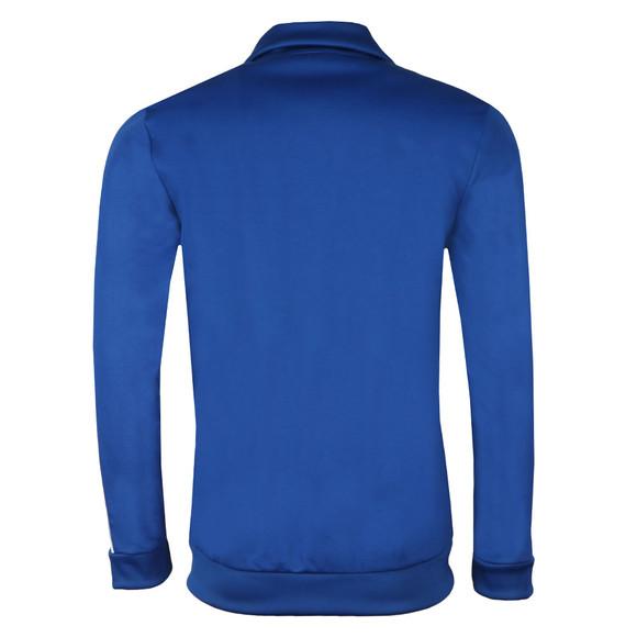 adidas Originals Mens Blue Beckenbauer Track Jacket main image