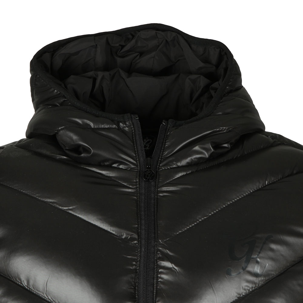 Reign Hooded Jacket main image