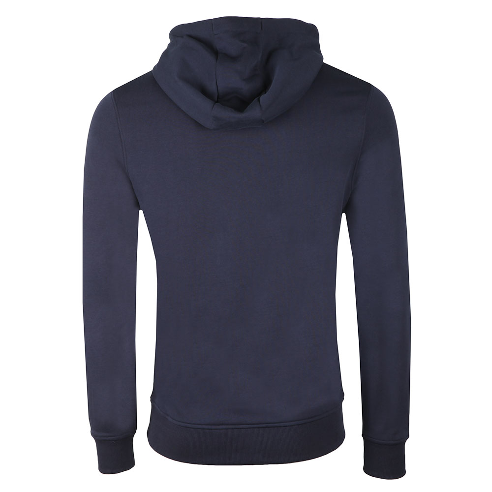 Pullover Hoody main image
