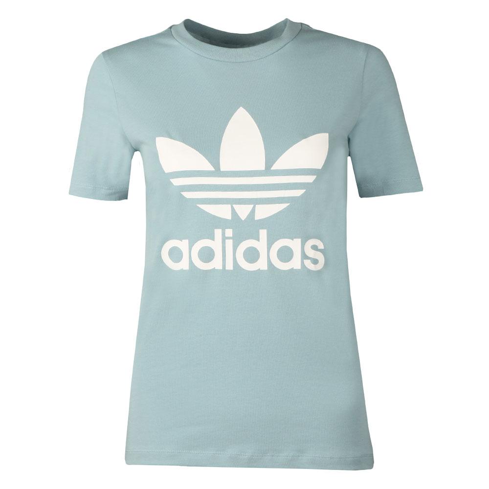 Trefoil T Shirt main image
