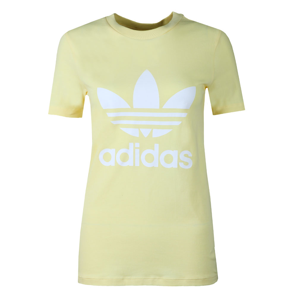 Shirt Originals Clothing T Adidas Oxygen Trefoil zOaqw7nt