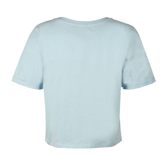 Calvin Klein Jeans Womens Blue Teco-22 Tee main image