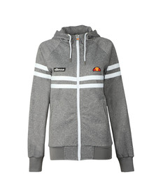 Ellesse Womens Grey Farinata Hoody