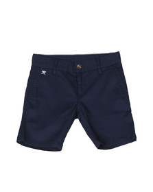 Hackett Boys Blue Boys Chino Short