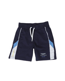 Hackett Boys Blue Boys AMR Jersey Short
