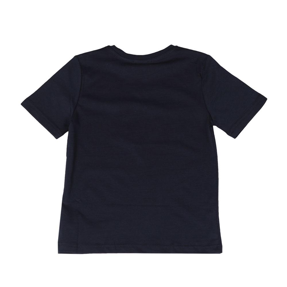 Boys J25B89 Large Logo T Shirt main image