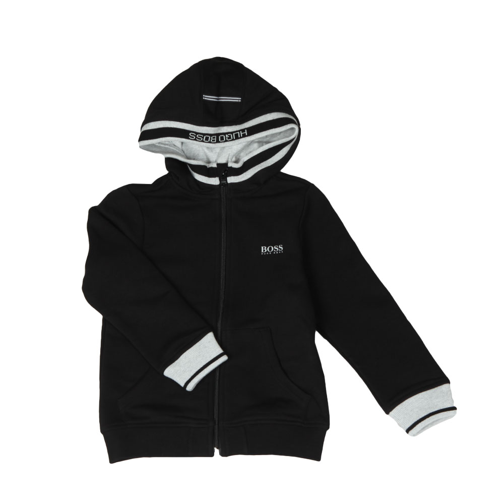 Boys J25C27 Full Zip Hoody main image
