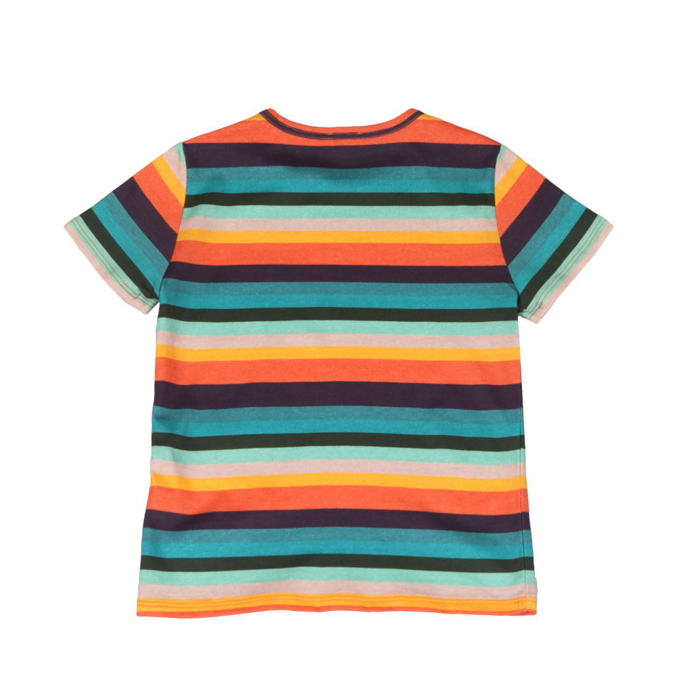 Multi Stripe T Shirt main image