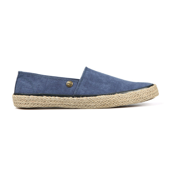 Superdry Mens Blue Adam Espadrille main image