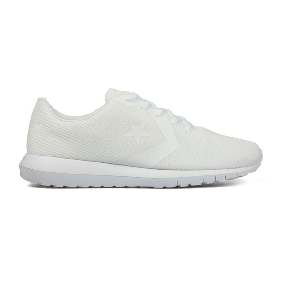 Converse Mens White Auckland Ultra Ox Trainer main image