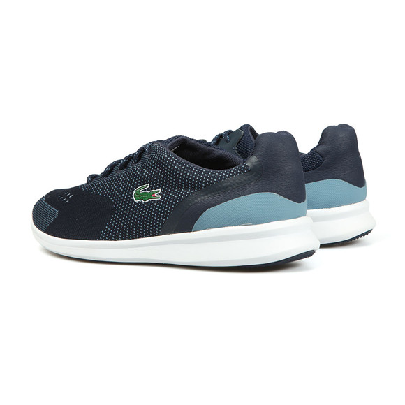 Lacoste Mens Blue Front Runner main image