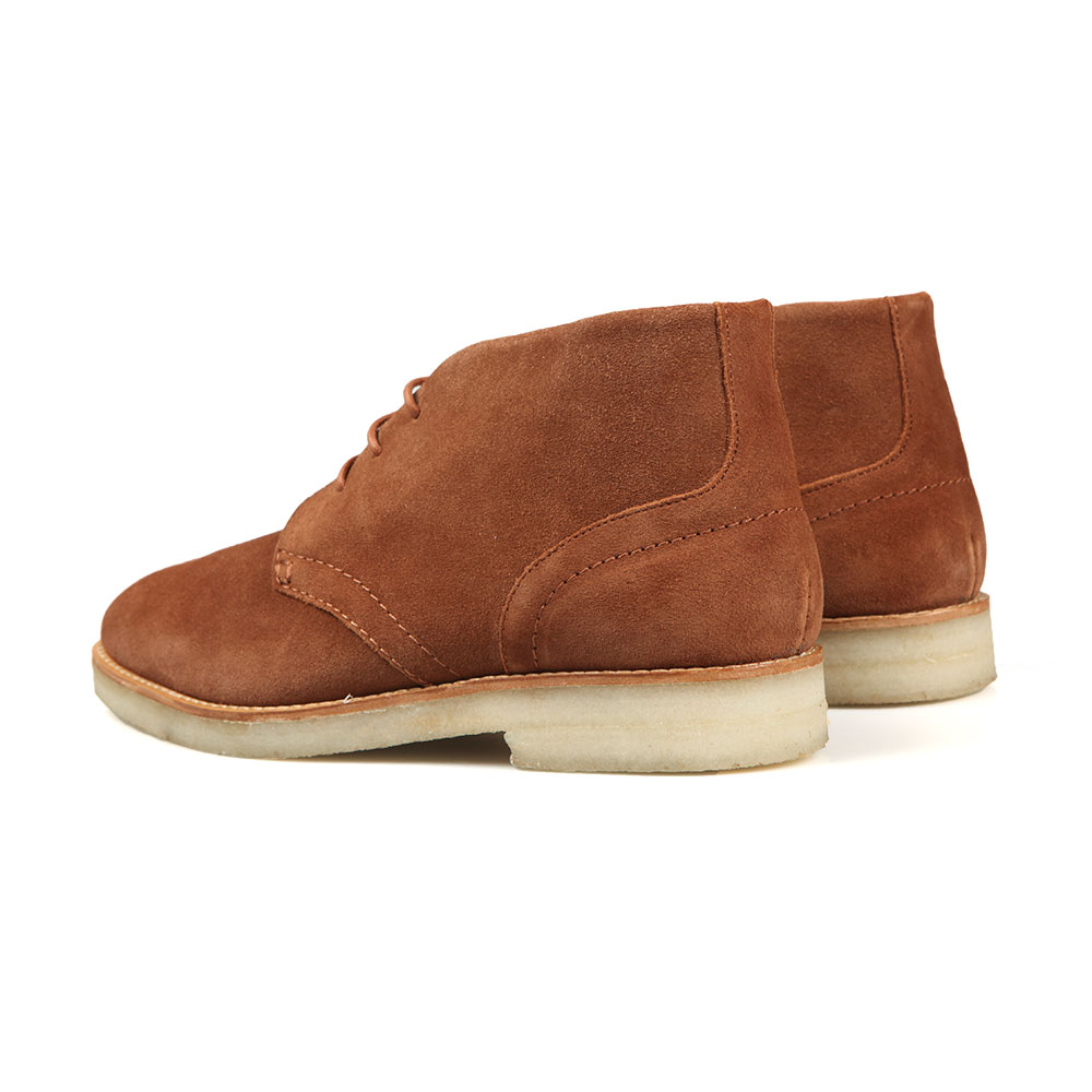 Hatchard Suede Boot main image