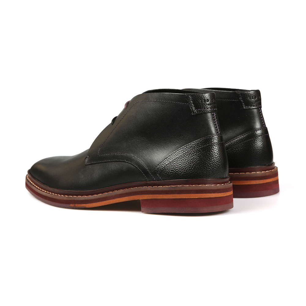 Azzlan Leather Boots main image